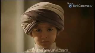 Казнь 19 шехзаде / Великолепный век Кёсем.