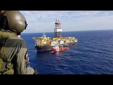 ΗΠΑ: «Προκλητικό βήμα» οι τουρκικές γεωτρήσεις στην Κύπρο…