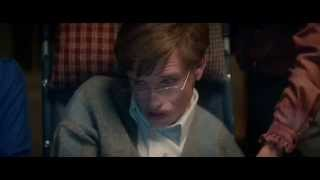 Trailer Español Pelicula La Teoría Del Todo HD