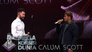 Mega Konser Dunia   Duet Abdul Dan Calum Scott Bikin Merinding [20 MARET 2019]