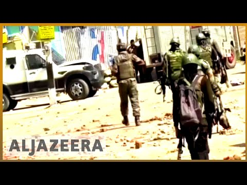 🇮🇳 Kashmir violence: At least 20 killed in clashes | Al Jazeera English