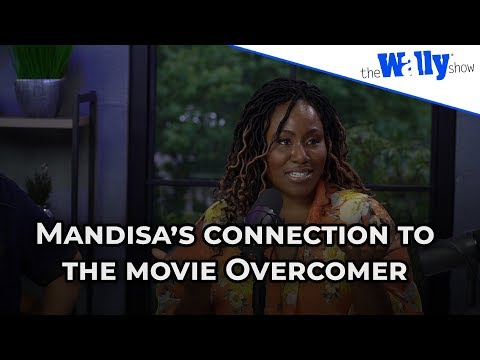 What Christian Movies Mean to Mandisa