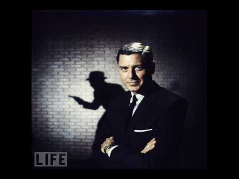 The Peter Gunn Theme composed by Henry Mancini