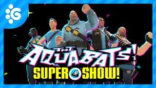 Gmod Aquabats Super Show! Intro