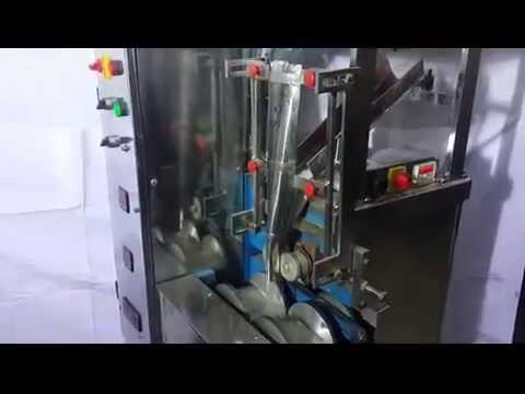 Automatic Agarbatti Pouch Packing Machine