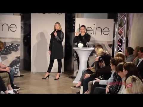 Guido Maria Kretschmer - Plus Size Fashion Show by Heine - Kollektion Herbst/Winter 2015/16