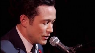 Joseph Gordon-Levitt Performs Youre Not The Only One: HitRecord