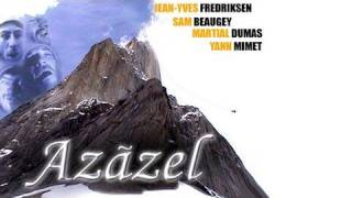 AZAZEL - Big wall aid-climbing in Pakistan