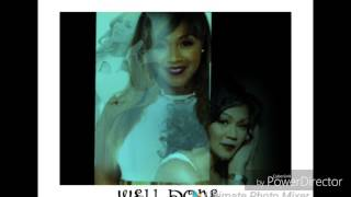"Erica Campbell ""Well Done"" (2017)"