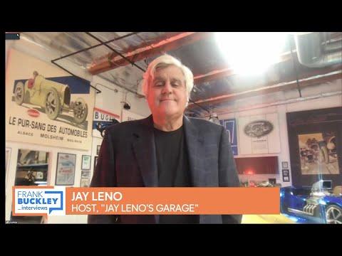 Sample video for Jay Leno