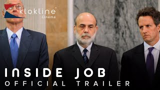 2010 Inside Job Official Trailer 1 HD Sony Pictures Classics