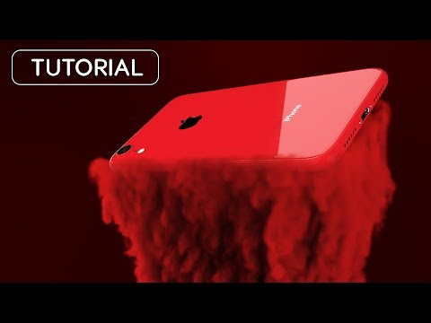 creating smoke effect in 3ds max tutorial by jesse pitela