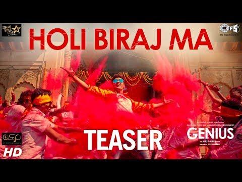 GENIUS Hindi