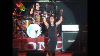Comin Down - Edane in Grand Final Kajoetangan Band Fest 2-July 16'2011