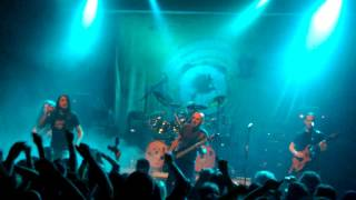 Fates Warning - One (Live Athens 12/2/2017)