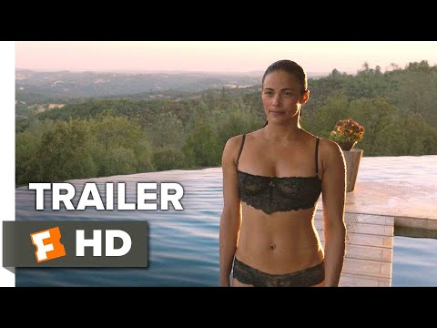 Traffik Trailer #1 (2018) | Movieclips Trailers