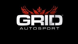 VideoImage2 GRID Autosport