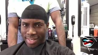 The Funniest Barbershop Videos Of 2015 Part2💈😂✂️.
