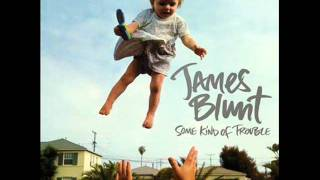 James Blunt - Turn me on 2010