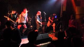 Video Libido Challenge - Artificial life (křest EP - Blatná)