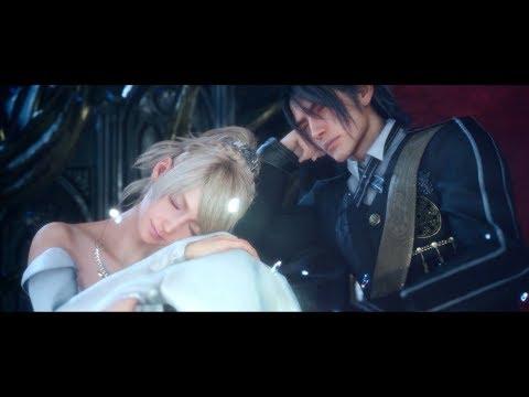 2 year anniversary de Final Fantasy XV