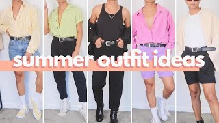 Cute Summer Outfits For 2020!
