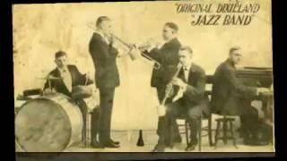 Nick LaRocca and The Original Dixieland Jazz Band - Tiger Rag - http://www.Chaylz.com