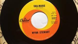 Sha-Marie , Wynn Stewart ,1965