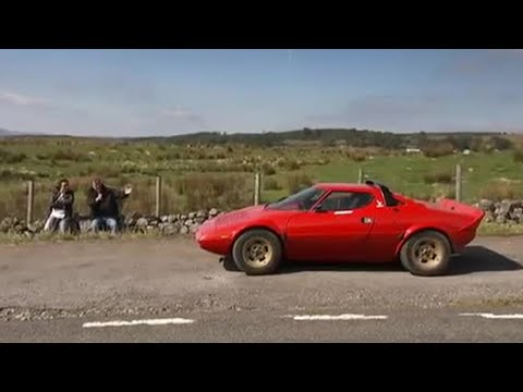 Stratos Break Down | Top Gear | BBC