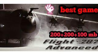 download apk flight 787 anadolu pro s