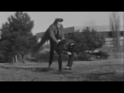 Ундервуд - Красная Кнопка