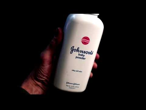 J&J may file bankruptcy for talc products