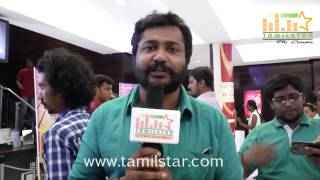 Bobby Simha at Aadama Jaichomada Success Meet