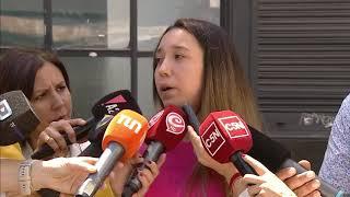 Habló una testigo del escándalo de Rodrigo Eguillor