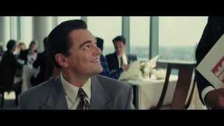 Clip 2 - First Day on Wall Street - The Wolf of Wall Street