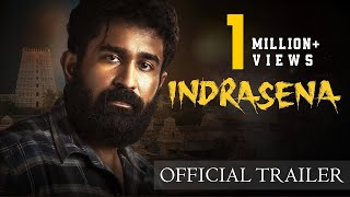 Indrasena Telugu Movie Trailer