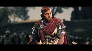VideoImage1 Total War: ROME II - Empire Divided