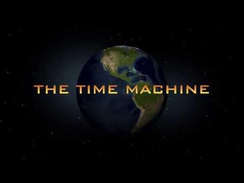Video of Time Machine - World Clock