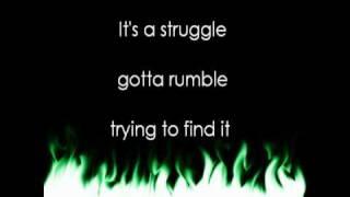 If I Had You - Adam Lambert (with lyrics on screen)