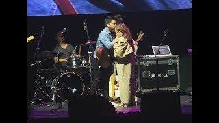 Tagpuan - Moira Dela Torre ft. Jason Marvin