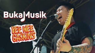 Pee Wee Gaskins | BukaMusik