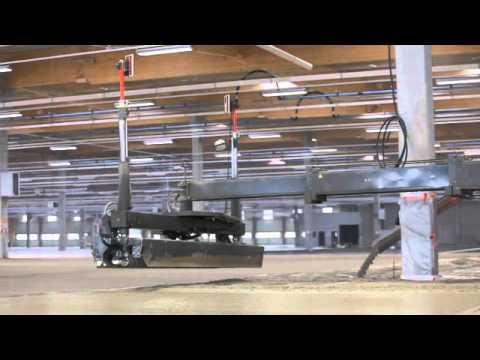 Qualitop Millenium Dry Shake Surface Hardener