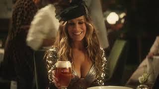 Du Cosmopolitan à La Bière : Lahurissant Virage De Carrie Bradshaw