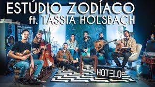 Hotelo, Tássia Holsbach - Peixes