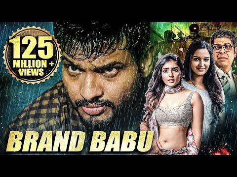 Download Brand Babu (2019) NEW RELEASED Full Hindi Dubbed Movie | Sumanth, Murali Sharma, Eesha, Pujita HD Mp4 3GP Video and MP3