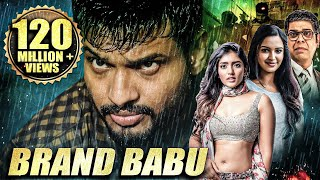 Brand Babu (2019) NEW RELEASED Full Hindi Dubbed Movie | Sumanth, Murali Sharma, Eesha, Pujita