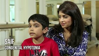 Congenital Hypotonia | Stem Cell Treatment Testimonial