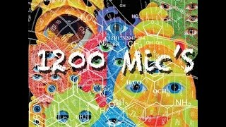 1200 Micrograms - 1200 Mic's (Full Album)