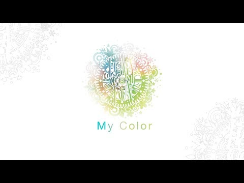 『My color』フルPV ( #ハニーゴーラン #ハニゴ )