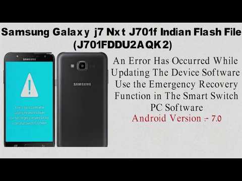 Samsung J701f Oem Lock Off